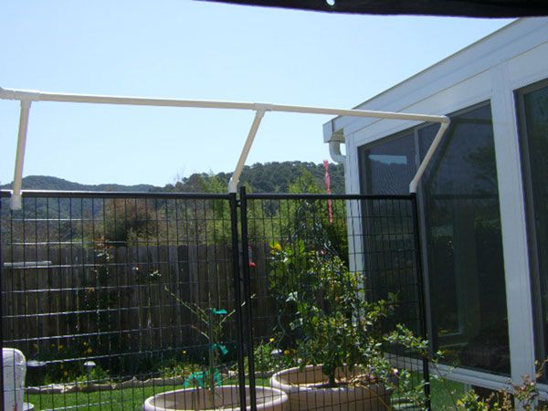 How to build a catio.
