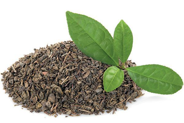 Green tea as a natural cat litter may need a special scoop for the pellet formula. Photography ©Vitalina   Getty Images.